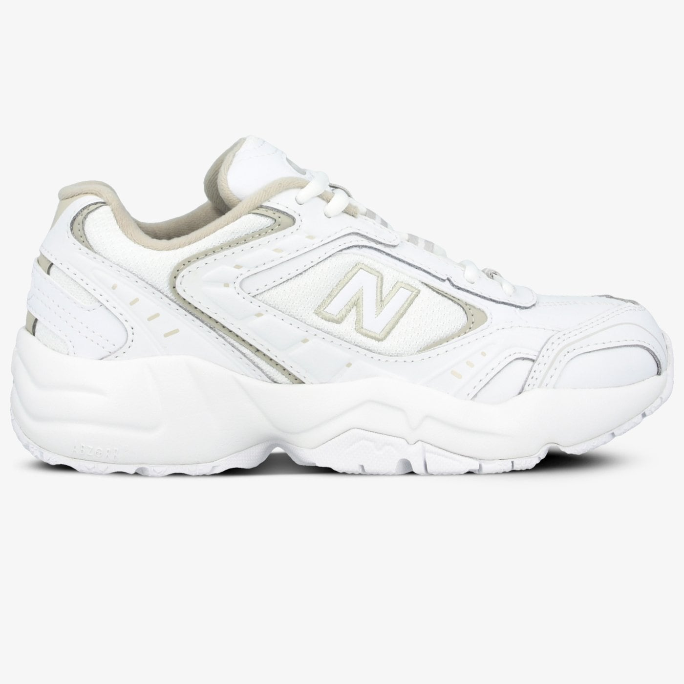 new balance weiß damen